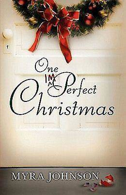 One Imperfect Christmas - eBook [ePub]