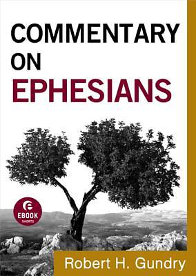 Commentary on Ephesians [ePub Ebook]