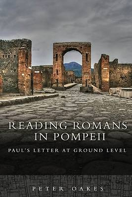 Reading Romans in Pompeii