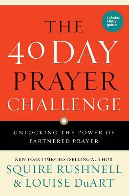 Picture of The 40 Day Prayer Challenge