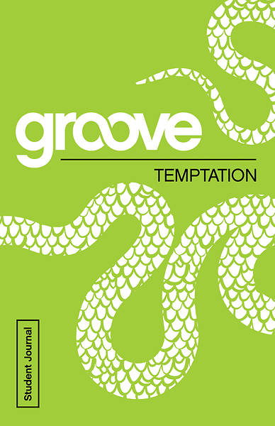 Picture of Groove: Temptation Student Journal