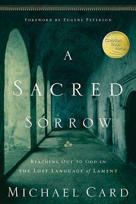 Picture of A Sacred Sorrow