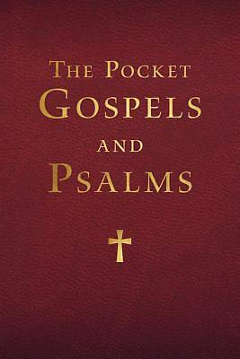 Picture of The Pocket Gospels and Psalms