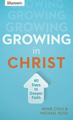 Growing in Christ [ePub Ebook]
