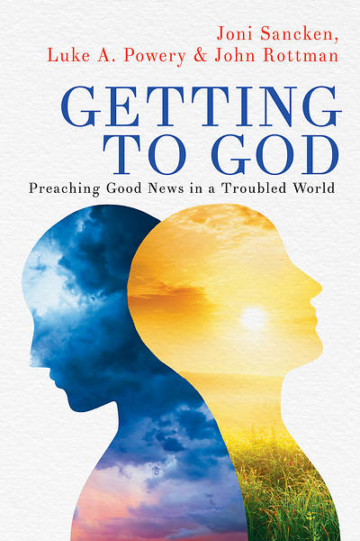 Picture of Getting to God - eBook [ePub]