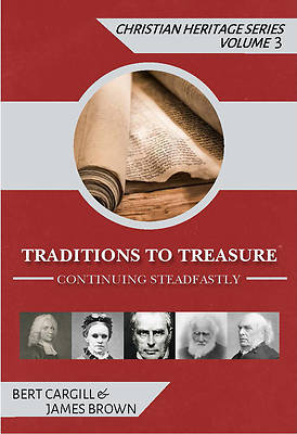 Picture of Traditions to Treasure