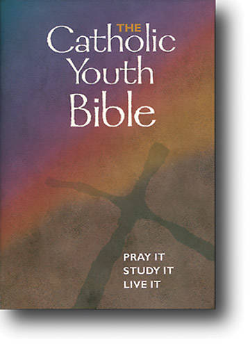 Catholic Youth New Revised Standard Version Bible