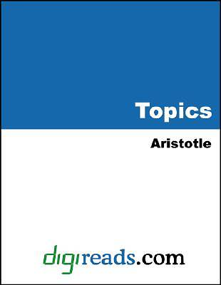 Picture of Topics [Adobe Ebook]