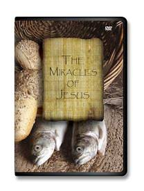 Picture of The Miracles of Jesus