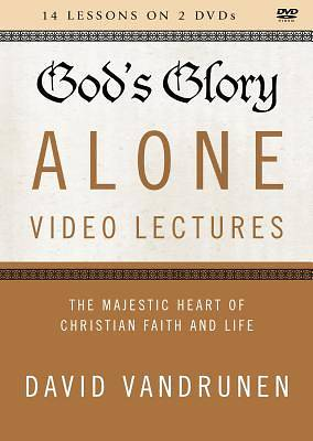 God's Glory Alone Video Lectures