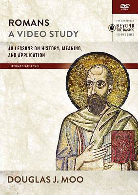 Picture of Romans, a Video Study