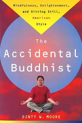 Picture of Accidental Buddhist