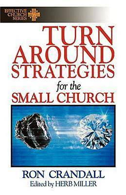 Picture of Turn-Around Strategies for the Small Church