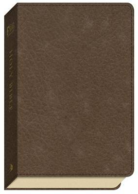 Picture of GW Compact Bible Brown Duravella