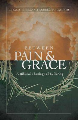 Picture of Between Pain and Grace