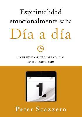 Picture of Espiritualidad Emocionalmente Sana - Dia a Dia