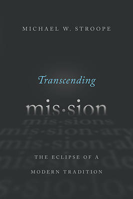 Picture of Transcending Mission