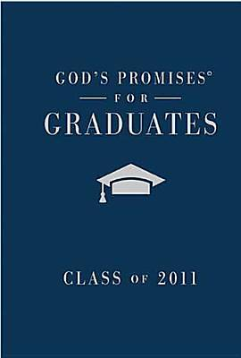 Gods Promises for Graduates: Class of 2011 - Boys Edition