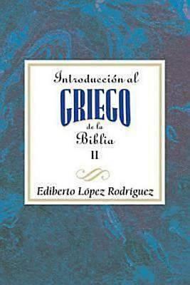 Picture of Introduccin al griego de la Biblia II AETH