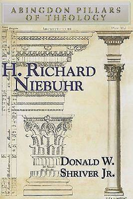 H. Richard Niebuhr - eBook [ePub]