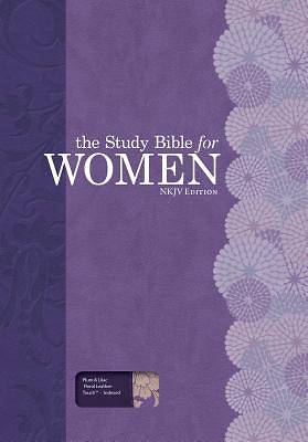 Picture of The Study Bible for Women