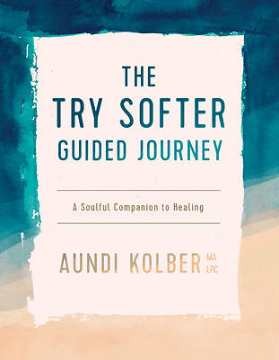 Picture of The Try Softer Guided Journey