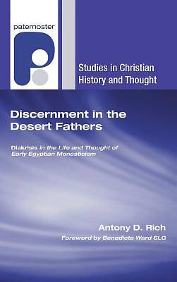 Picture of Discernment in the Desert Fathers