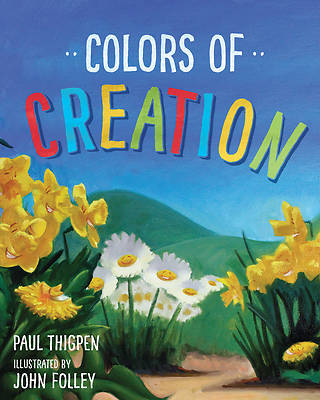 Picture of Colors of Creation
