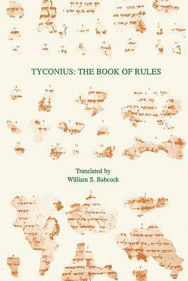 Picture of Tyconius