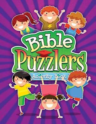 Picture of Bible Puzzlers