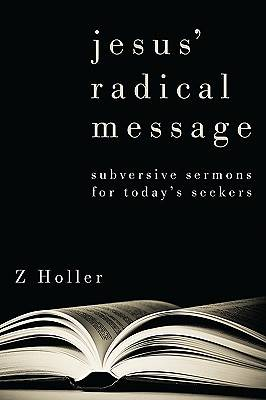 Jesus Radical Message