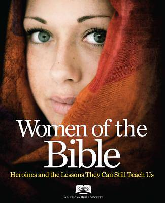 American Bible Society Women of the Bible