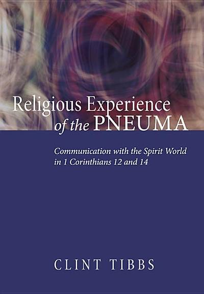 Picture of Religious Experience of the Pneuma