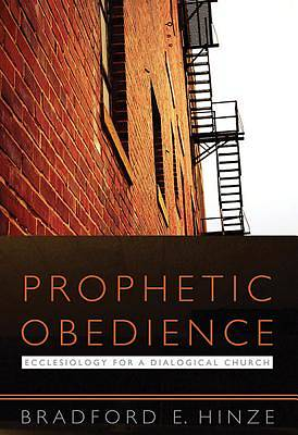 Picture of Prophetic Obedience