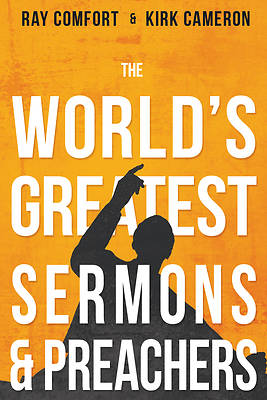 Picture of The World's Greatest Sermons & Preachers
