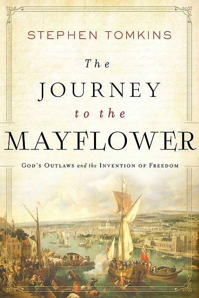 Picture of The Journey to the Mayflower