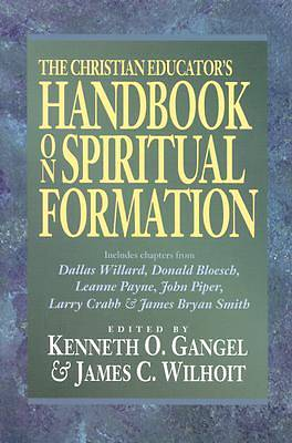 Picture of The Christian Educator's Handbook on Spiritual Formation [ePub Ebook]
