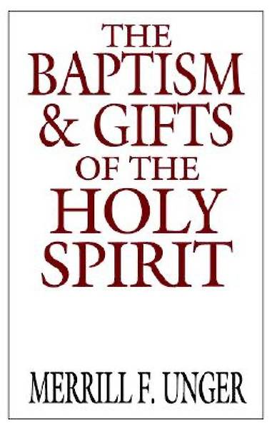 The Baptism and Gifts of the Holy Spirit [ePub Ebook]