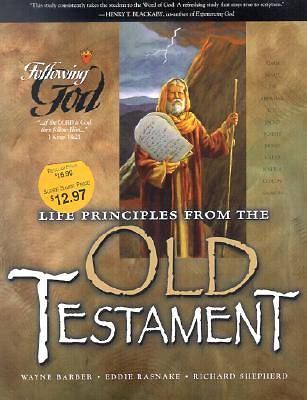 Life Principles from the Personalities of the Old Testament