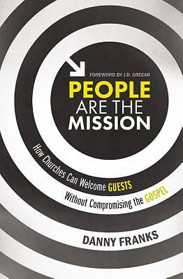 People Are the Mission