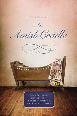 Picture of An Amish Cradle