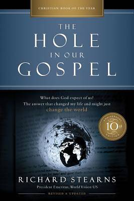Picture of The Hole in Our Gospel 10th Anniversary Edition