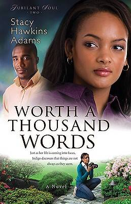 Worth a Thousand Words [ePub Ebook]