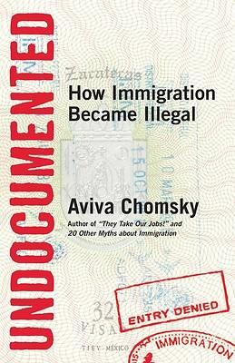 Picture of Undocumented