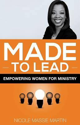 Picture of Made To Lead