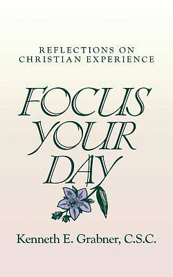 Picture of Focus Your Day