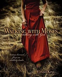 Picture of Walking with Moses, Talking with God