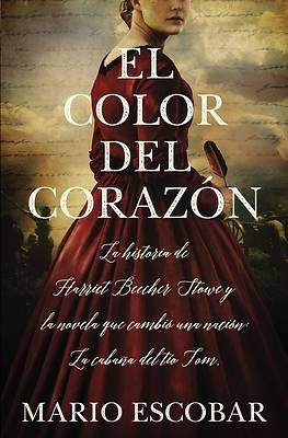 Picture of El Color del Corazón