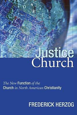 Justice Church