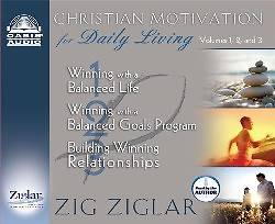 Christian Motivation for Daily Living